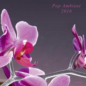 Kompakt 『Pop Ambient 2016』