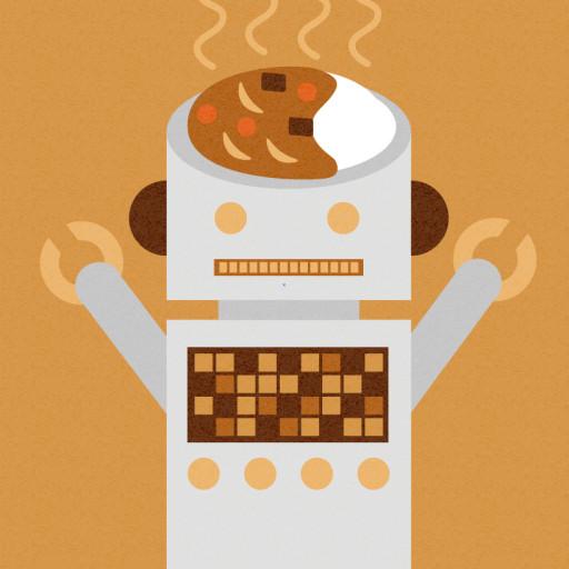 Curry Robo