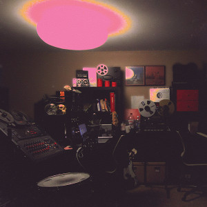 Unknown Mortal Orchestra 『Multi-Love』