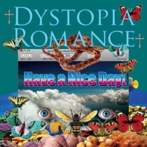 DYSTOPIA ROMANCE
