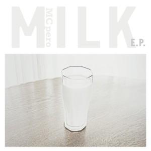 MILK EP