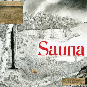 Mount Eerie 『Sauna』