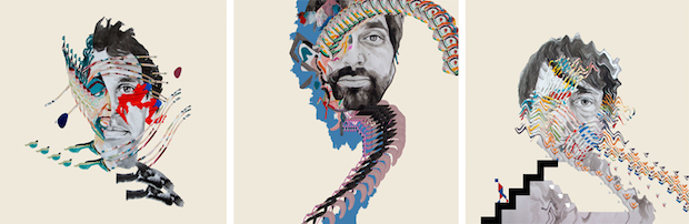 Animal Collective 『Painting With』