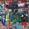 ゲルハルト・リヒターが10年ぶりに油彩新作展「Painting」11.10開幕